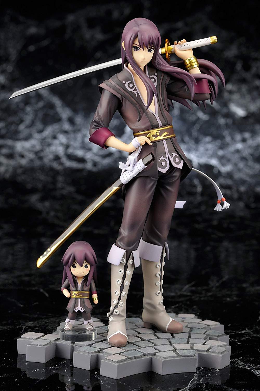 figurine de Yuri Lowell